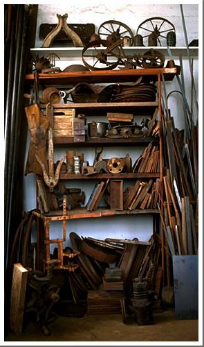 Studio_shelves