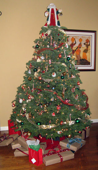 Tree-one