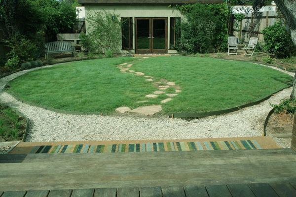 Blue Planet Garden Blog Uc Verde Gr The Lawn Alternative I Ve Been Waiting For