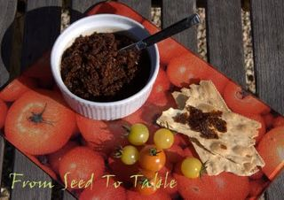 From Seed to Table